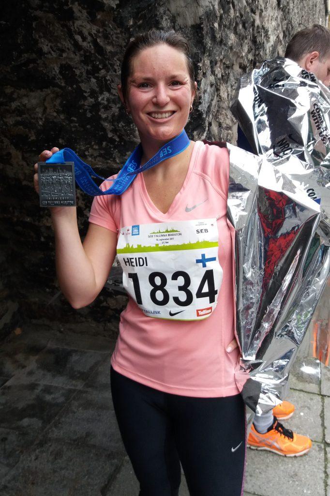 tallinn halvmaraton 2017