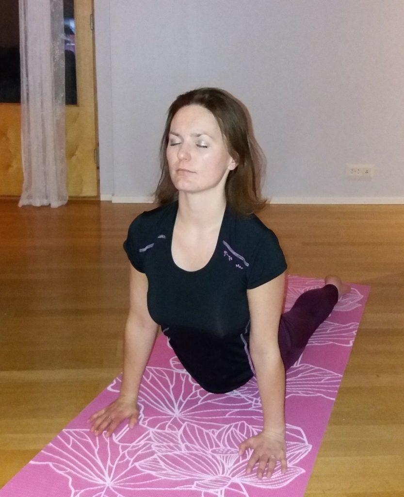 yogan dag 3