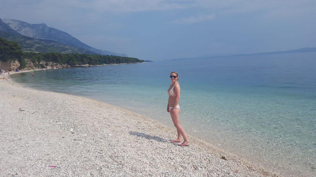 resa till Kroatien