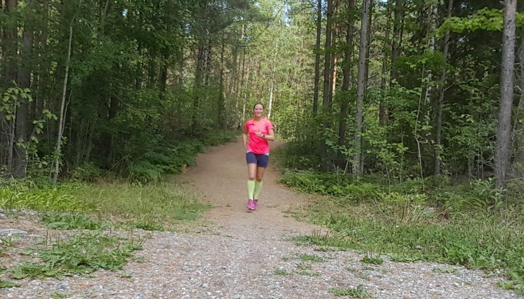 nyckelfaktorer för maraton