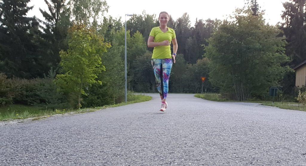 träningsprogram för maraton