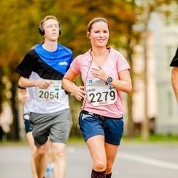 maratonträna?