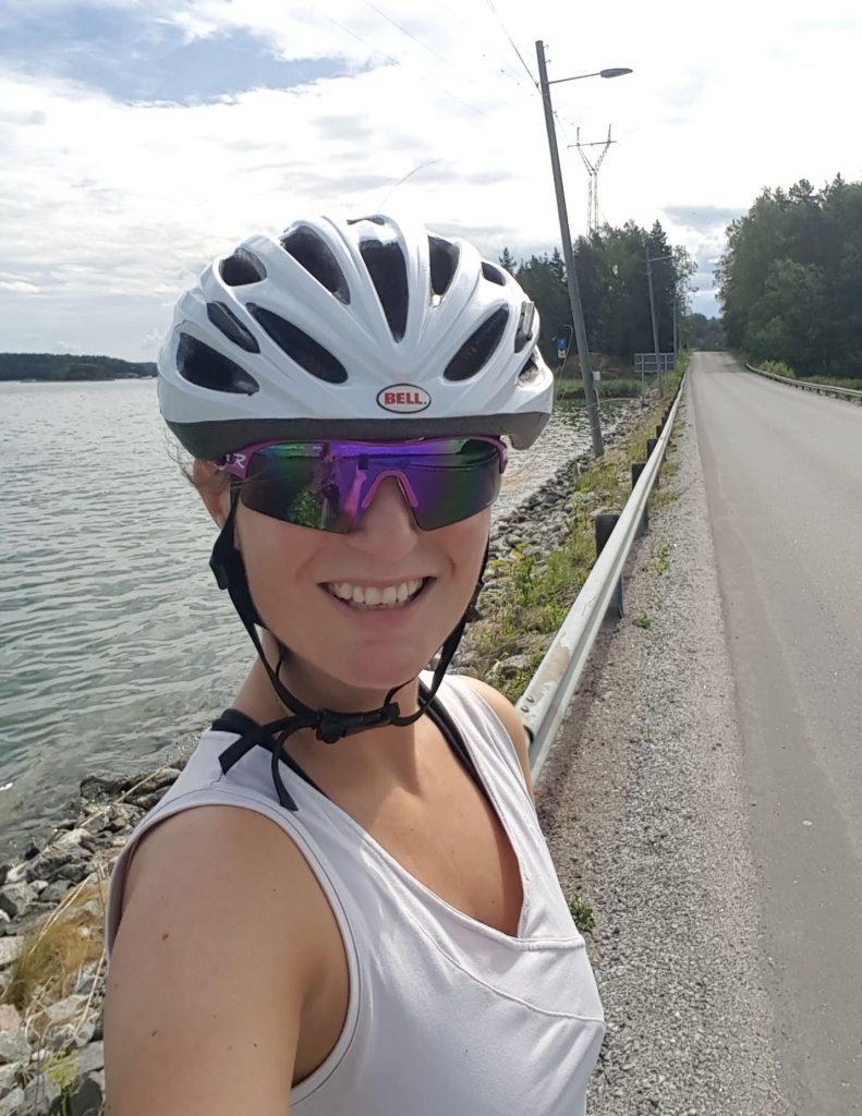 cykeldrömmar