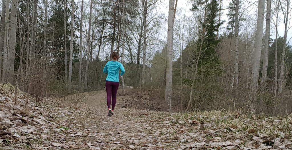 testa formen inför halvmaraton