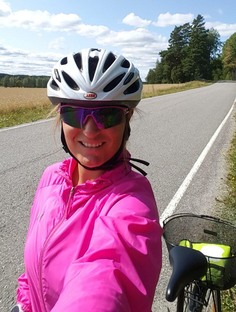 bästa tips vid cykling