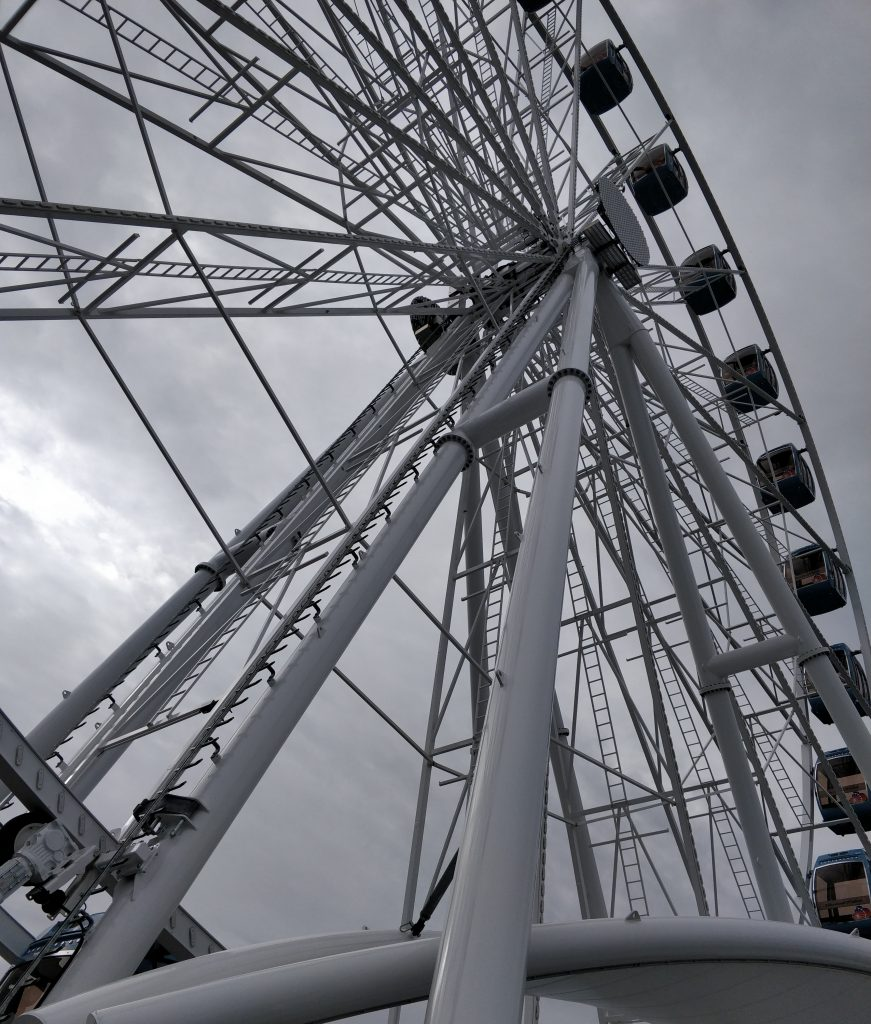 skywheel tallinn