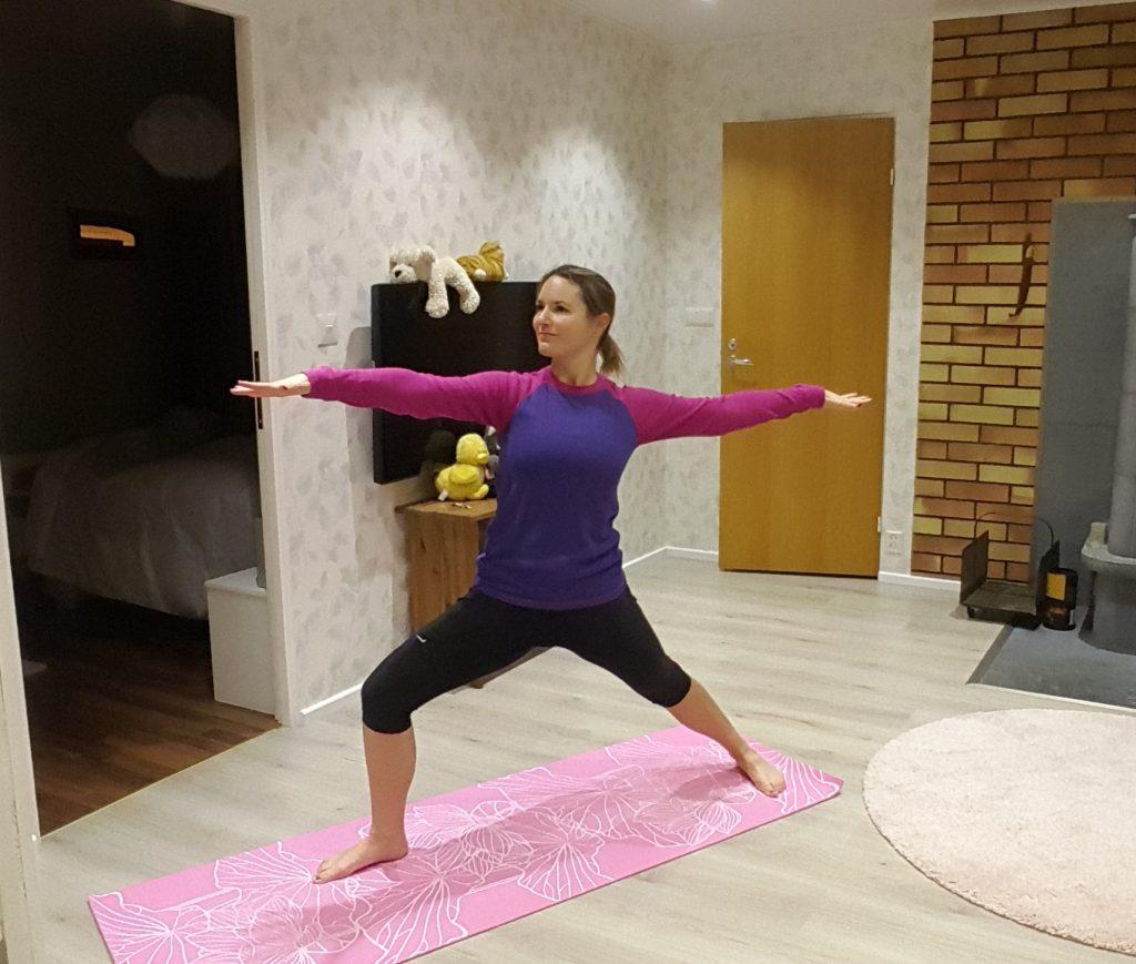 jag yogar