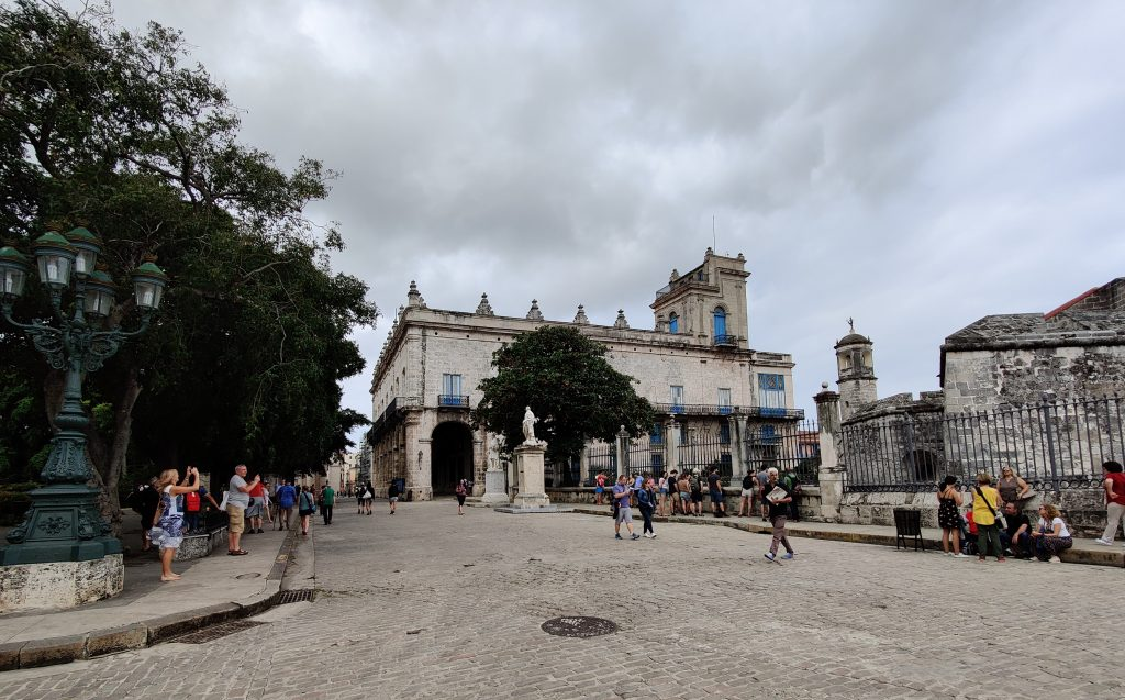 gamla Havanna